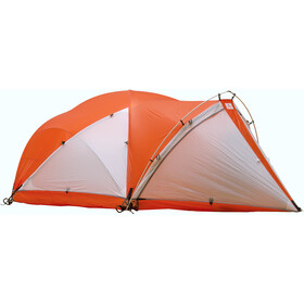 Slingfin HardShell 3 Tente, orange/white